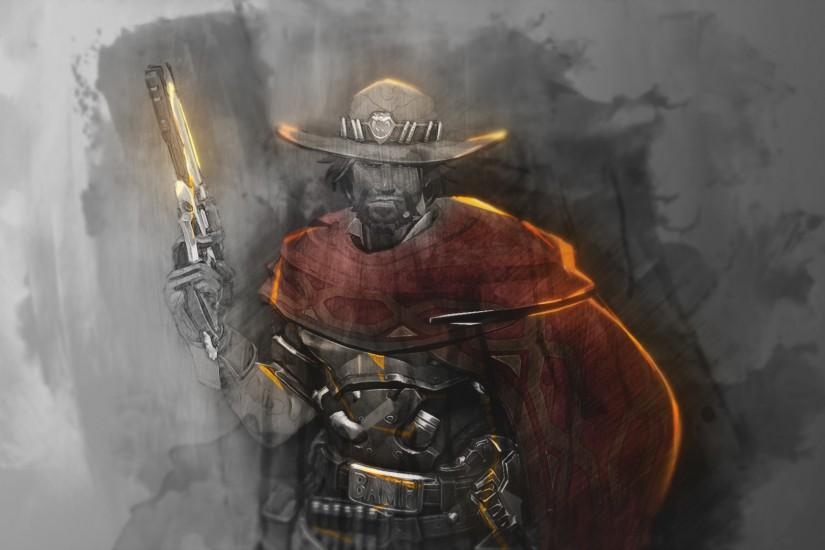 top mccree wallpaper 1920x1080 for android 40