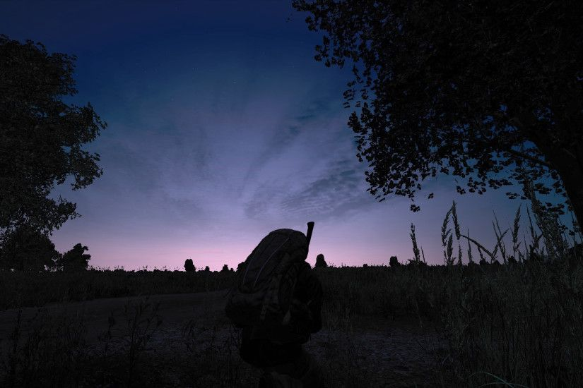 OutKasts :: View topic - DayZ Wallpapers Beautiful Screenshots & Desktop  Images