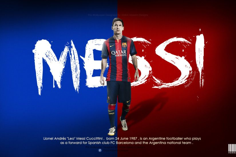 Messi New Wallpaper