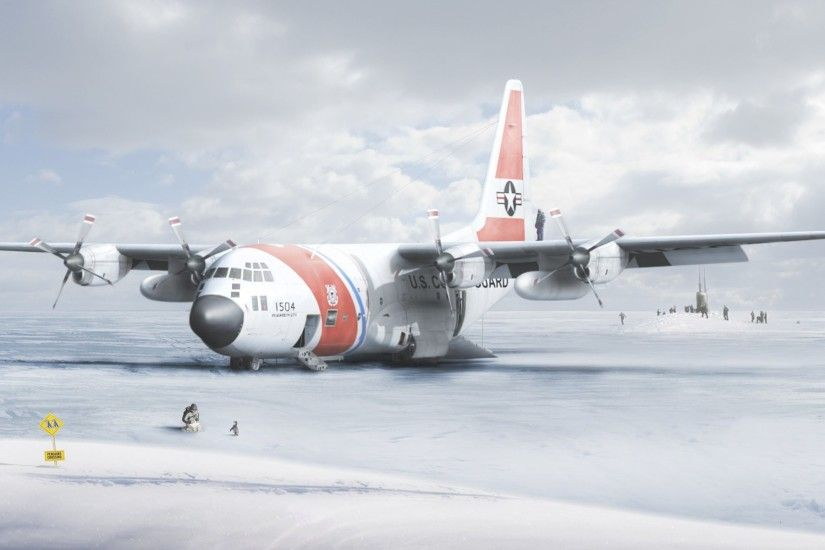 Military - Coast Guard Wallpaper