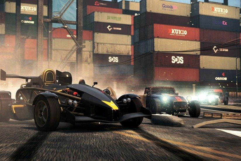 Need For Speed: Most Wanted (2012 Video Game), Need For Speed, Video Games  Wallpapers HD / Desktop and Mobile Backgrounds