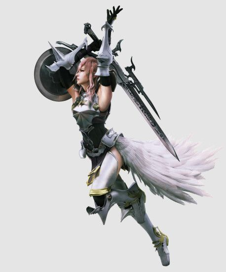 Final Fantasy XIII-2 images Lightning HD wallpaper and background photos
