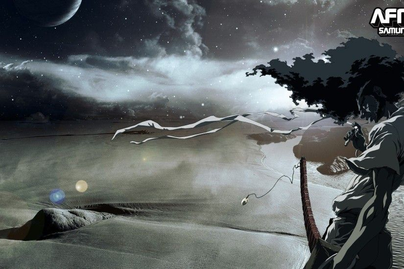 ... Afro Samurai Wallpapers HD | Wallpaper Cave