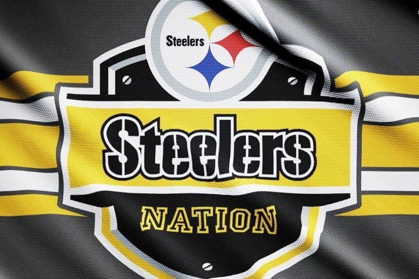 Pittsburgh Steelers wallpaper HD - Brand & Logo Wallpapers .