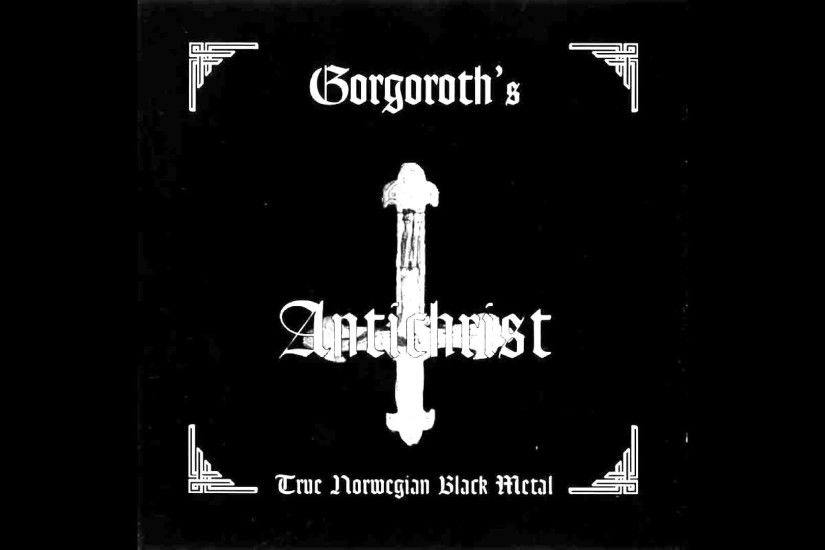 Gorgoroth - Possessed (by Satan)