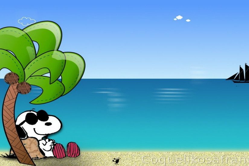 WWQ.121 Snoopy - HD Wallpapers