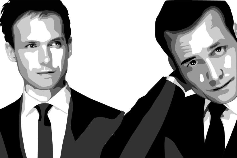 Harvey Specter Wallpapers - WallpaperPulse