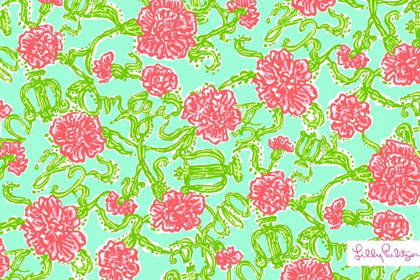 widescreen lilly pulitzer wallpaper 3000x1876