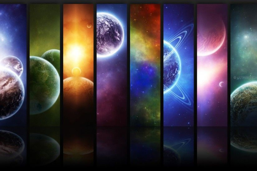 colorful galaxy background | Desktop Backgrounds for Free HD Wallpaper |  wall--art.