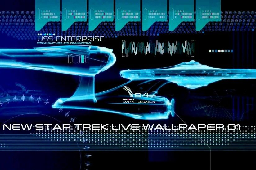 Star Trek Wallpaper For Android