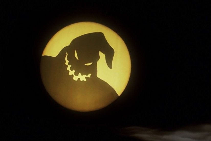 Oogie Boogie - The Nightmare Before Christmas