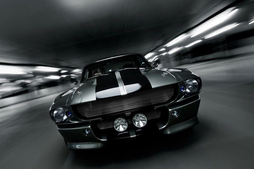 Shelby Mustang Wallpaper High Quality Resolution #Cw0