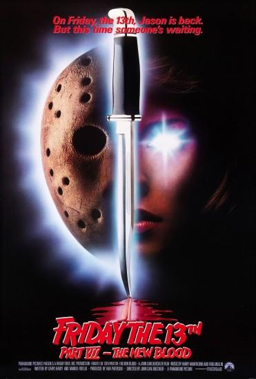 movies, Jason, Jason Voorhees Wallpaper HD