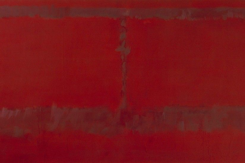 Mass-Reproduction is Changing Our Experience of Art. Mark Rothko Is Here To  Help. – The Forward