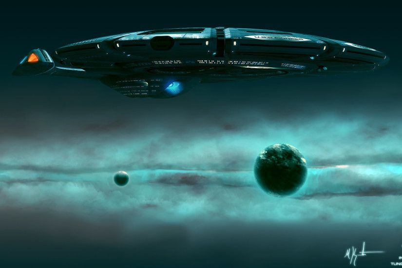 View, download, comment, and rate this 1920x1080 Star Trek Wallpaper -  Wallpaper Abyss