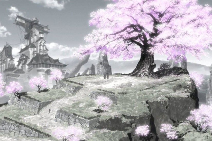 Afro Samurai Anime Background Images | HD Wallpapers Images