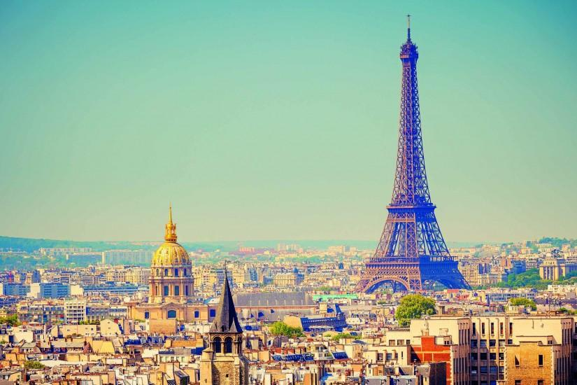 Eiffel Tower in Paris, France wallpapers and images - wallpapers .