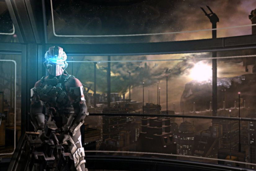 PreviousNext. Previous Image Next Image. dead space 3 mass effect n7 armor  free desktop hd wallpaper