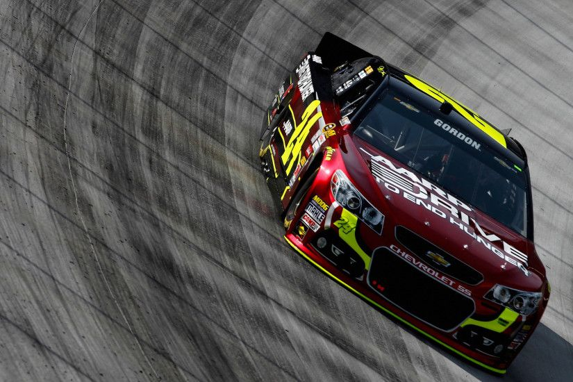 Jeff Gordon wallpaper - Sport wallpapers - #33859
