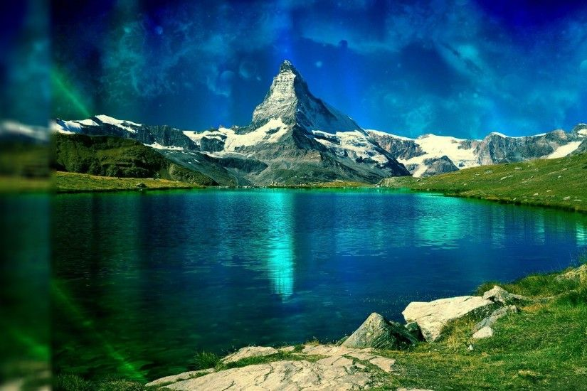 Most Beautiful Images of Nature | Download Amazing Beautiful Landscape 3D  Wallpaper