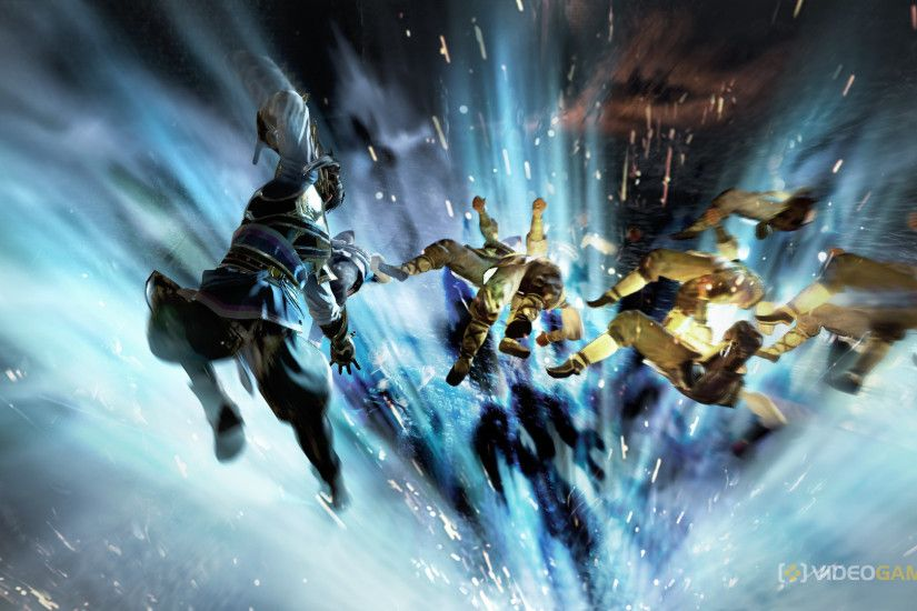 ... Dynasty Warriors 8: Xtreme Legends Complete Edition - VideoGamer.com ...