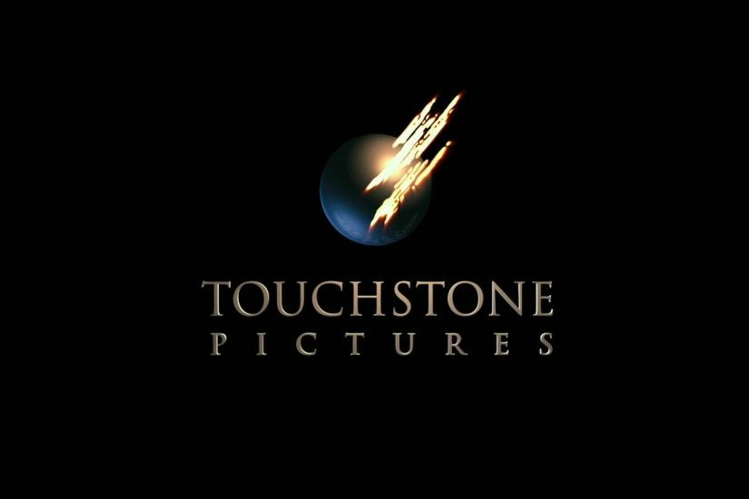 Wallpaper picture of the Touchstone Picture movie studio logo HD wallpaper.  This desktop background wallpaper picture image photo is
