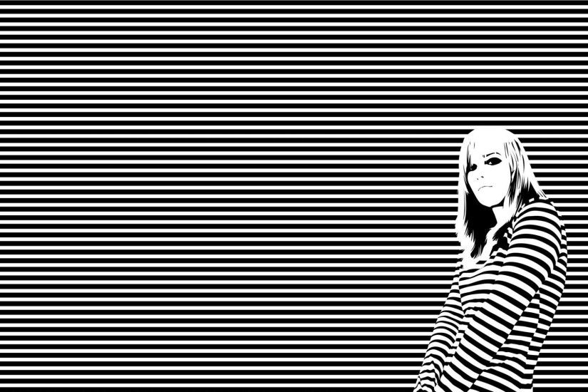 Latest Black White Wallpaper Collection Download Free Webgranth Abstract  And Striped