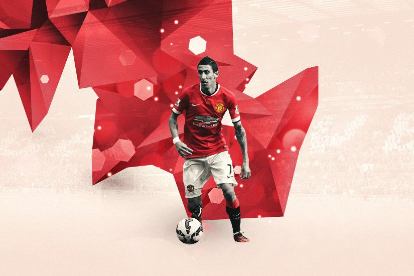 Angel di Maria Wallpaper by tcepel Angel di Maria Wallpaper by tcepel