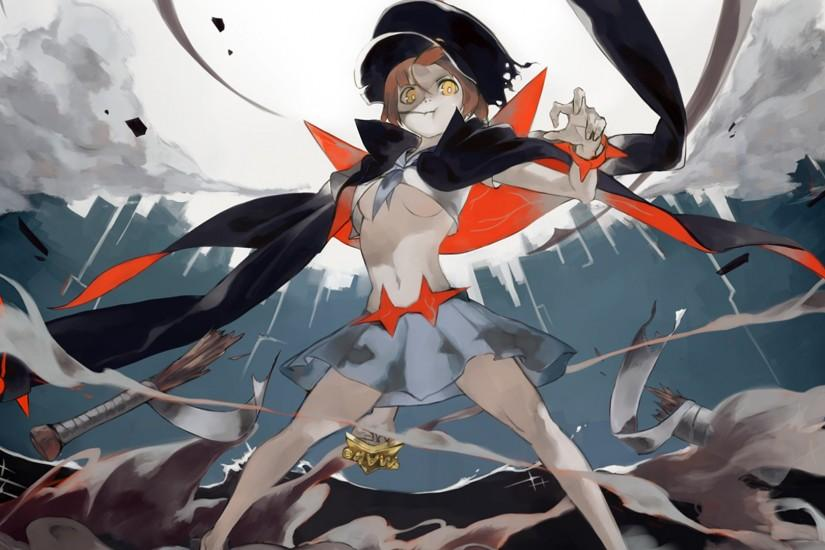 kill la kill wallpaper 1920x1080 laptop