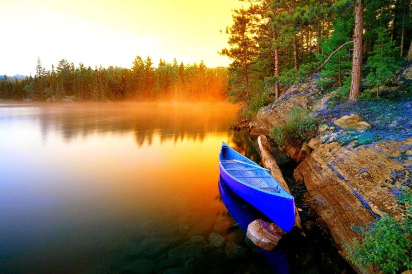 stunning kayak boat wallpaper 41866