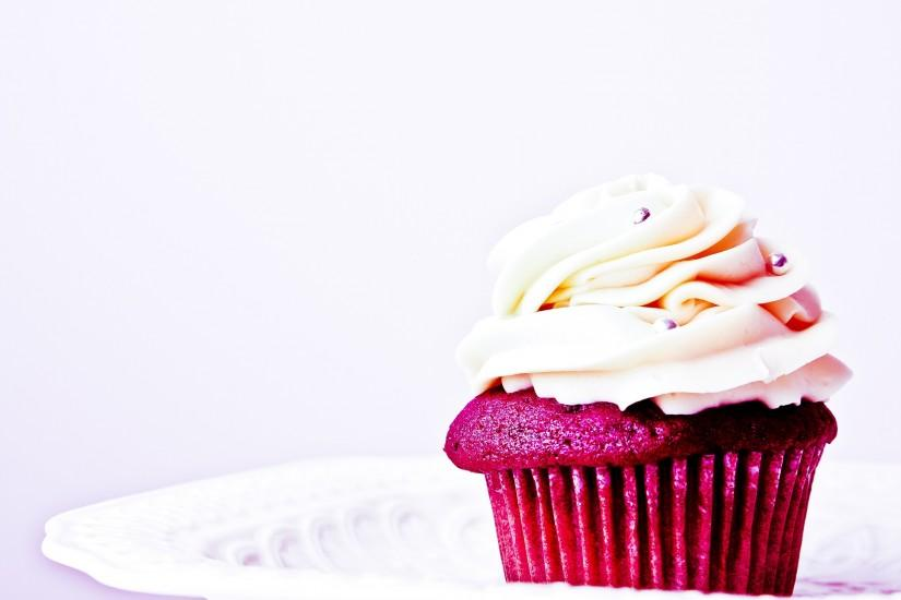 Real Cupcake Background - Pix For Web