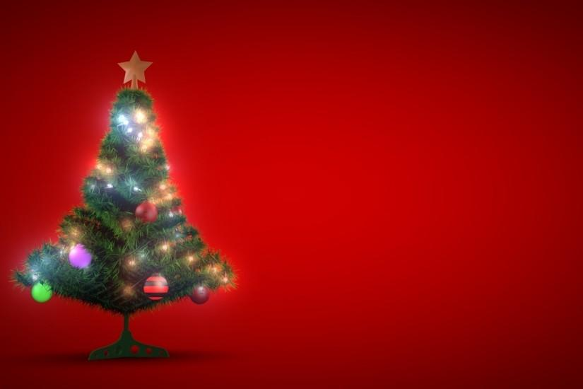 widescreen christmas tree wallpaper 1920x1080 ios