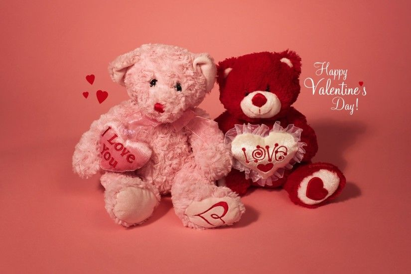 Happy Valentines Day Cute Pictures HD Wallpaper