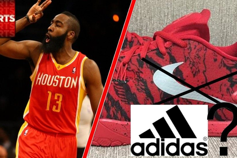 Ranking NBA's Most $$$ SHOE DEALS | Where Will James Harden $200 MILLION  Adidas Deal Rank? - YouTube