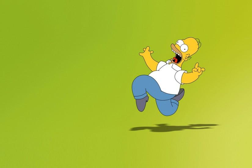 Simpsons Background Wallpapers Simpsons Wallpaper Background Simpsons .