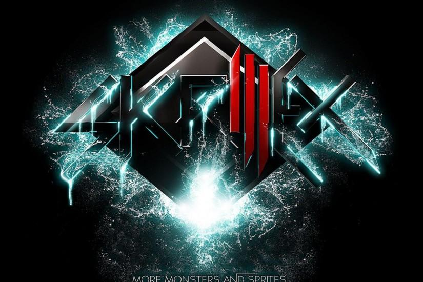 Skrillex Lightning Animation Image Picture Black Background Free Download  Music HD Wallpapers