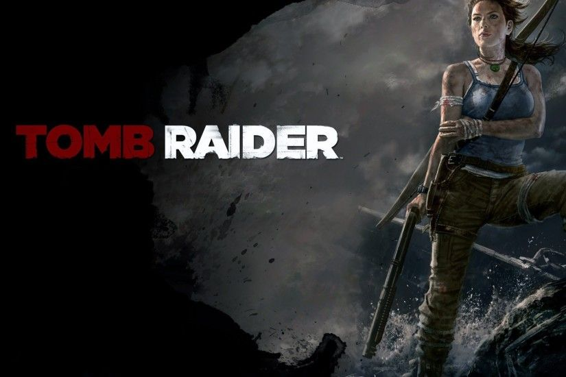 <b>Tomb Raider</b> 2015 <b>Wallpaper</