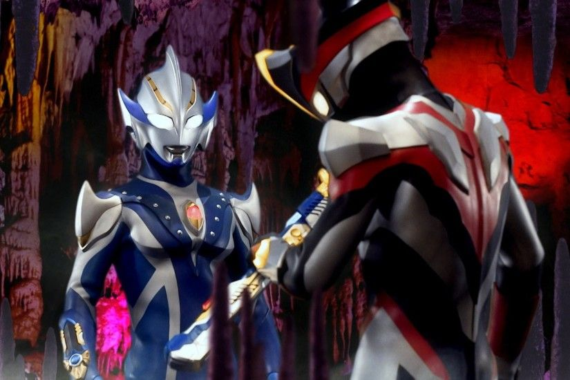 Ultraman Orb Series, Hero's Combining Powers Trailer