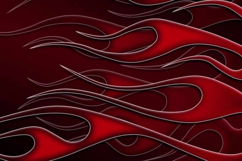 Desktop Tribal HD Wallpapers red fire tribal.