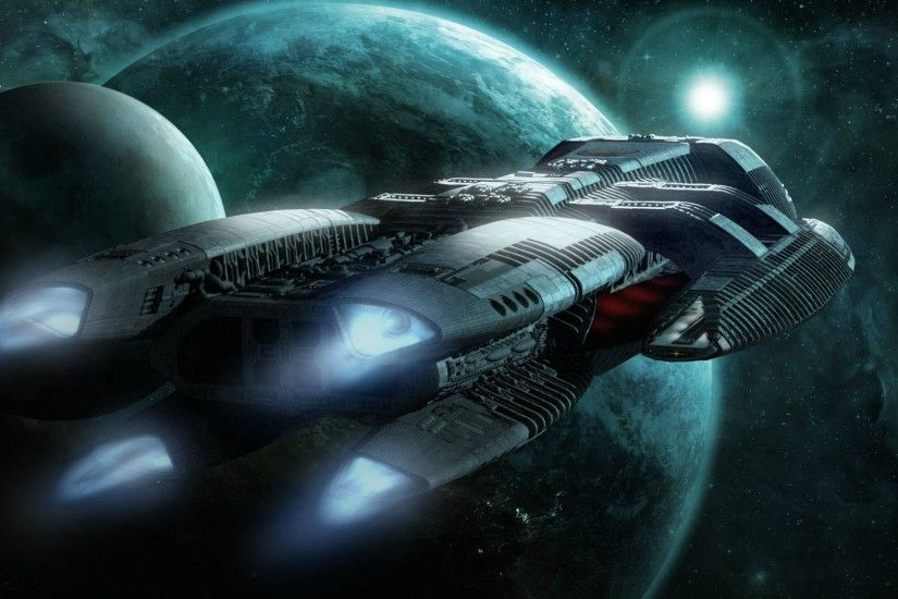 Battlestar Galactica Wallpapers, Incredible Pictures | Battlestar .