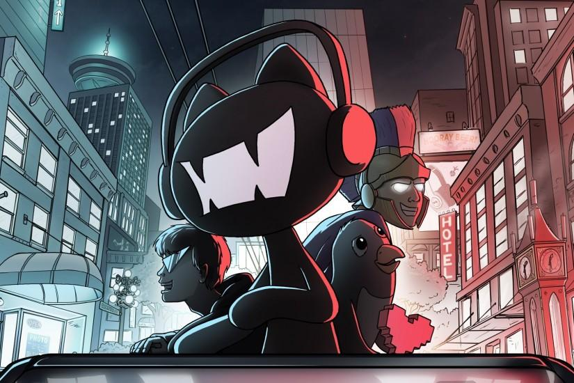 download free monstercat wallpaper 1920x1080 for tablet