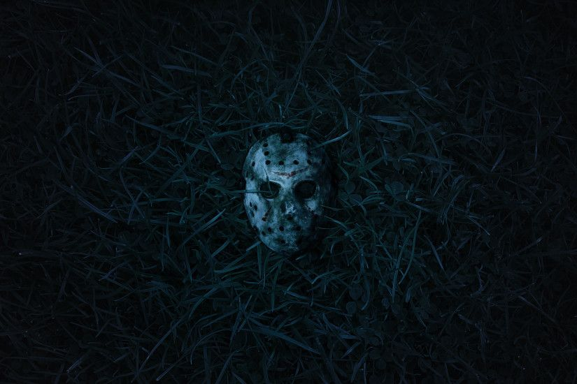 HDQ Cover Wallpaper | Background ID: 959, 2560x1600 px Friday The 13th  Wallpapers