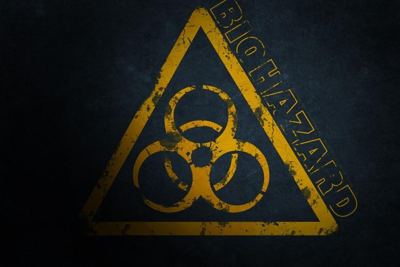 Biohazard, The Danger Sign, Biohazard
