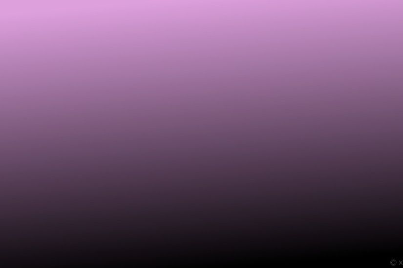 wallpaper linear purple black gradient plum #dda0dd #000000 105°