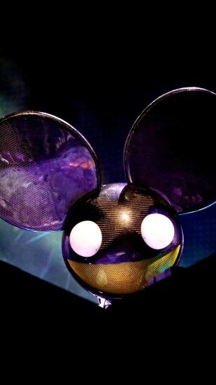 ... Deadmau5 Wallpapers - WallpaperVortex.com ...