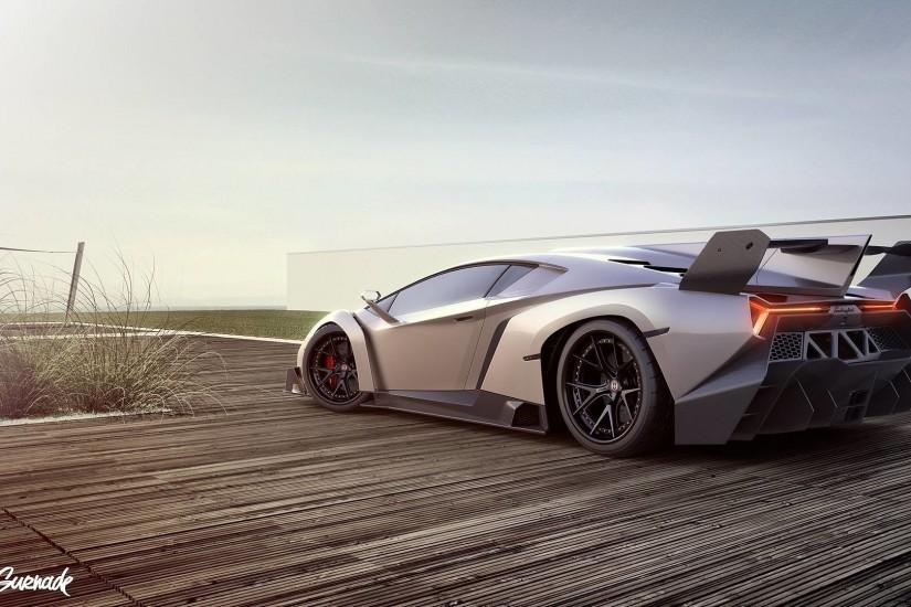 HD Wallpaper | Background ID:431286. 1920x1080 Vehicles Lamborghini Veneno