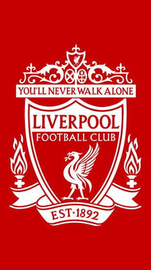 Liverpool FC Mobile Wallpaper LFC Artwork Liverpool FC