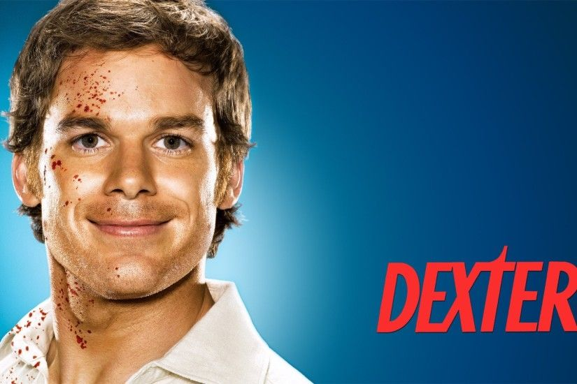 TV Show - Dexter Michael C. Hall Dexter Morgan Wallpaper