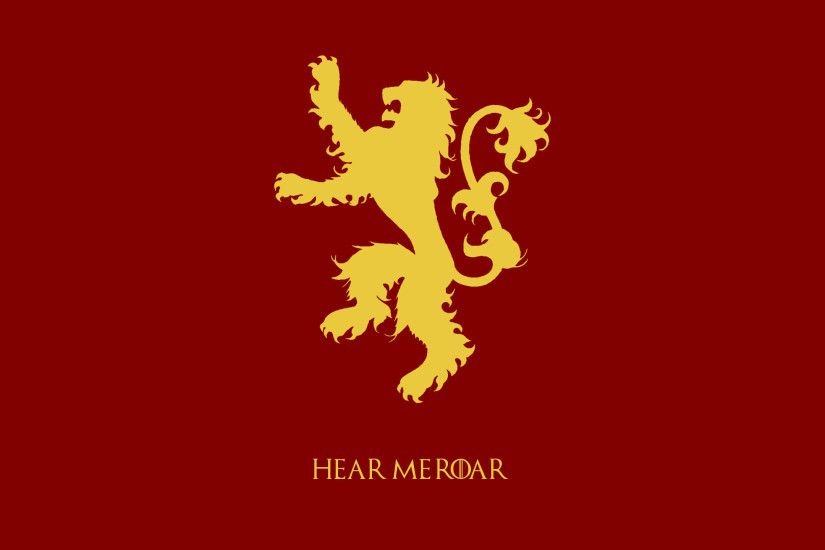 Game of Thrones Wallpapers - House Sigils (2560 x 1440) - Album on Imgur