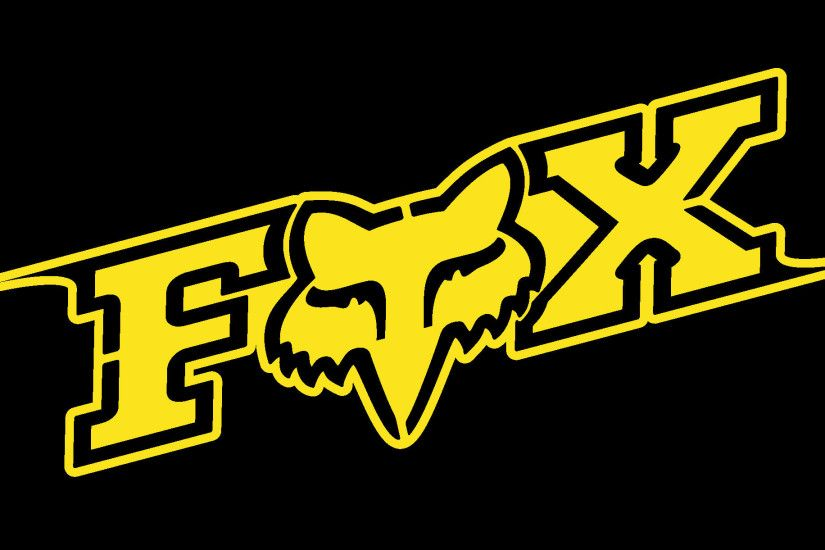File Name: #806838 Best Logos Wallpaper: Fox Racing 806838 Logos